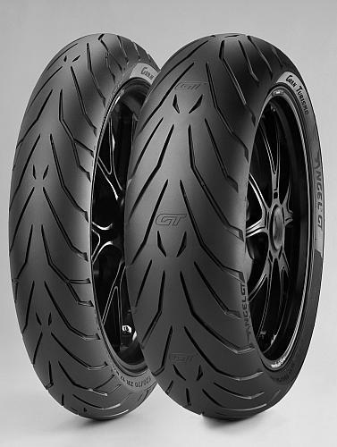 PIRELLI ANGEL GT 160/60 R 17 R 69W TL