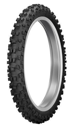Dunlop 80/100 - 21 GEOMAX MX33 F 51M TT