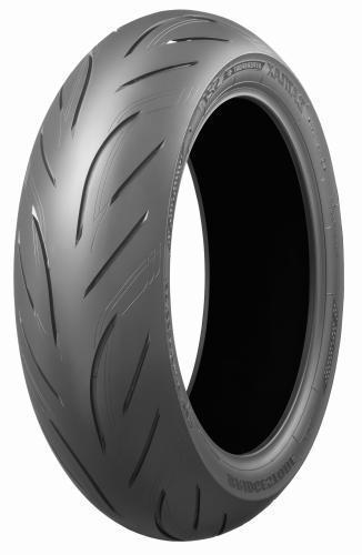 Bridgestone S21 190/55 R 17 R 75W TL